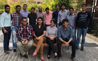 Thoucentric welcomes the campus hires!